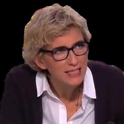 Caroline Donati