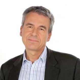 Eric Scherer