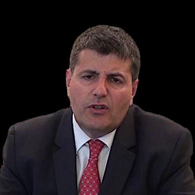Fabrice Lorvo
