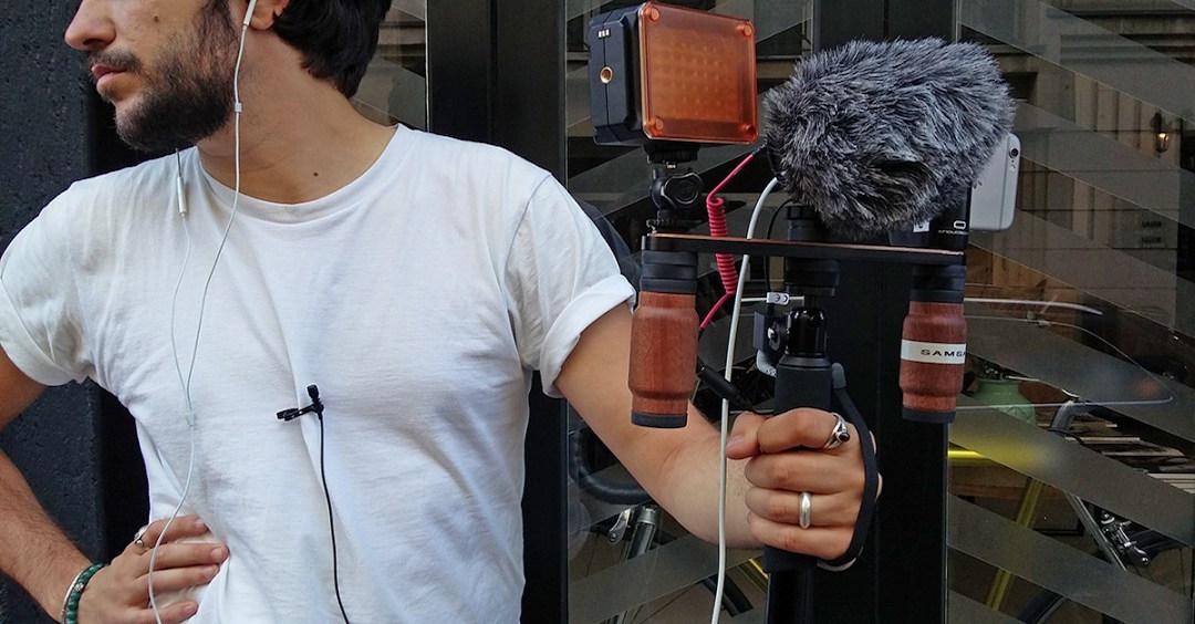 Tourner et monter une vidéo avec un smartphone (niveau avancé)