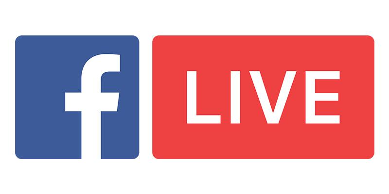 Le Facebook Live, trois ans et demi en dents de scie