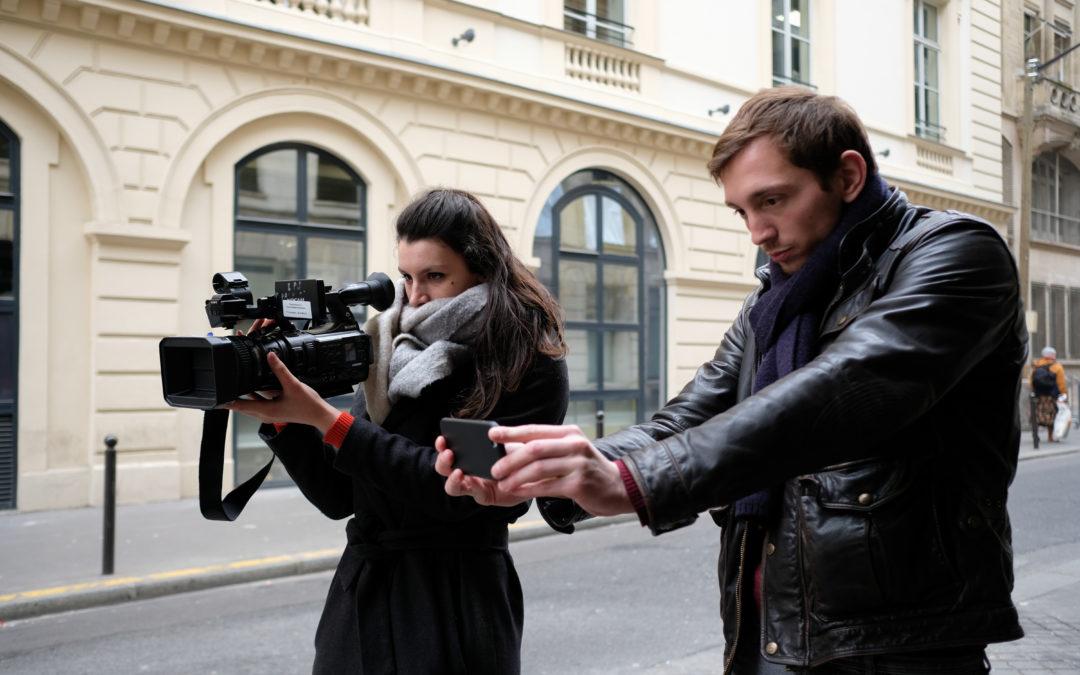 Pourquoi certains journalistes sont encore refractaires à la vidéo mobile