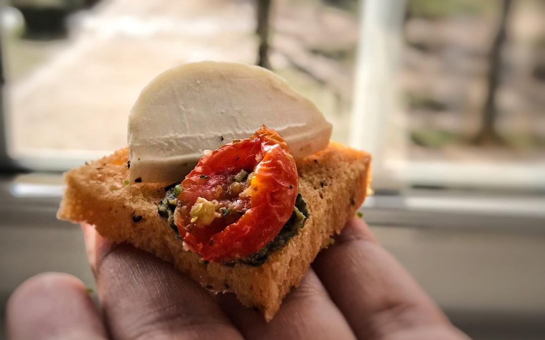 Media Social Food, apprendre l'image culinaire pour les réseaux sociaux
