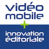 Rencontres francophones de la vidéo mobile et de l'innovation éditoriale