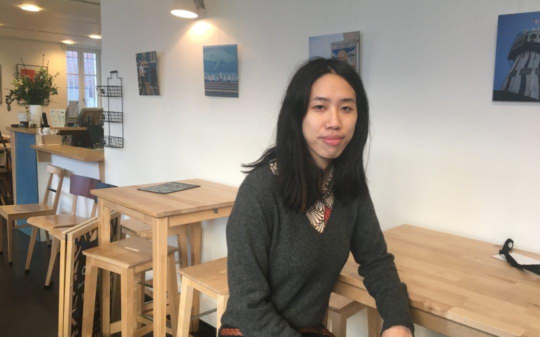 Linh-Lan Dao ou l'esquisse d'un nouveau genre journalistique