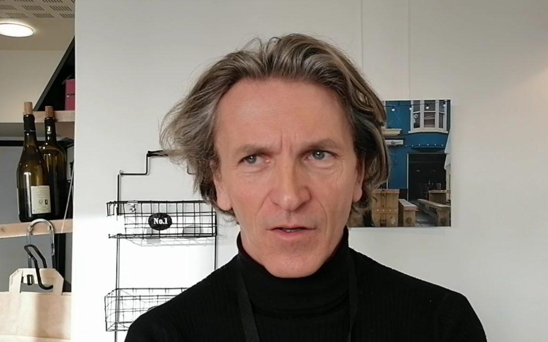 Pierre Boucaud, PDG de 8 Mont Blanc : «Le digital, c'est l'opportunité d'augmenter et de rajeunir notre audience»